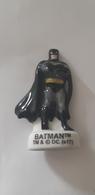 Feve : Batman S 17 - Personnages