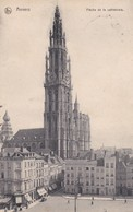CARTOLINA - POSTCARD - BELGIO - ANVERS - FLECHE DE LA CALHEDRALE - Antwerpen