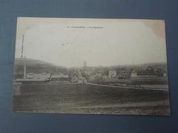 Cpa Gamaches Vue Générale 1906 - France