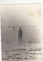 UKRAINE. #1515  A PHOTO. SEA, BEACH, BATHROOM, GIRL. *** - Projecteurs De Films
