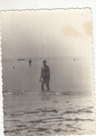 UKRAINE. #1515  A PHOTO. SEA, BEACH, BATHROOM, GIRL. *** - Proyectores De Cine