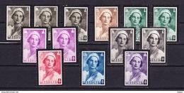 België 1935 Nr 411/18 ** ,zeer Mooi Lot K 505, KOOPJE ,   Zie Ook Andere Mooie Loten - Collections (sans Albums)