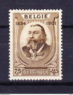 België 1934 Nr 385 ** ,zeer Mooi Lot Krt 3513, KOOPJE ,   Zie Ook Andere Mooie Loten - Belgium