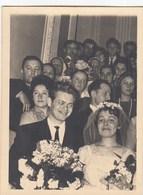 UKRAINE. #1516 A PHOTO. THE WEDDING OF THE Bridegroom And The Bride HAPPY. KAGS KYIV. *** - Projecteurs De Films