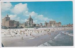 ETATS UNIS ATLANTIC CITY ,timbre US Air Mail ,statue De La Liberté - Atlantic City