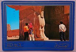 IRAQ / IRAK - Nemrud - Ninevah  Vg - Iraq