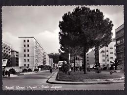 NAPOLI - Viale Augusto (Campi Flegrei) -  F/G - N/V - Napoli (Naples)