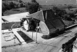 25-VILLERS-SOUS-CHALMONT- JARDIN PUBLIC ET PRESBYTERE - France