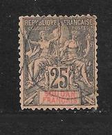 SOUDAN - N° 10 - COTE = 32.00 € - Soudan (1894-1902)
