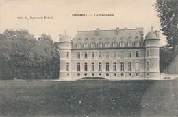 CPA - Belgique - Beloeil - Le Château - Beloeil