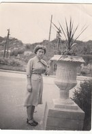 UKRAINE. #1538 A PHOTO. FRIEND ON MEMORY. GIRL. 1957  *** - Proyectores De Cine