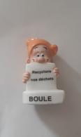 Feve Boule Et Bill 2010 Mie Caline No 181 - Strips