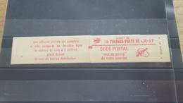 LOT 450008 TIMBRE DE FRANCE NEUF** LUXE  N°1664-C1 VALEUR 25 EUROS - Carnets