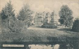 CPA - Belgique - Gelrode - Rivieren - Aarschot