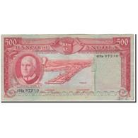 Billet, Angola, 500 Escudos, 1970-06-10, KM:97, TB - Angola