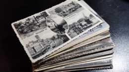 BELGIQUE - Lot De Plus De 100 Cartes Postales (voir Description Et Images) - 100 - 499 Postkaarten