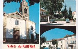 PADERNA VG  AUTENTICA 100% - Alessandria