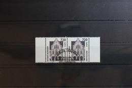 BRD 2197 Gestempelt Als Waagerechtes Paar Bundesrepublik Deutschland #RT822 - Sin Clasificación