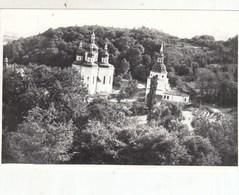 UKRAINE. #1558  A PHOTO. KIEV. CATHEDRAL . Vydubychi Monastery.   *** - Proyectores De Cine
