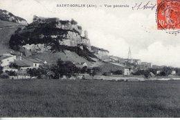01. Saint Sorlin. Vue Générale - France