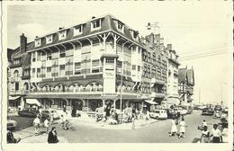 Westende -- Avenue Des Mouettes.    ( 2 Scans ) - Westende
