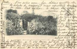 83 , ST RAPHAEL , Maison Close , Ancienne Demeure D'Alphonse Karr , * 406 55 - Saint-Raphaël