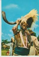 C.P. - PHOTO - AFRICAN DANCERS - SAPRA STUDIO - NAIROBI - 1148 - Kenia
