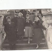 UKRAINE. #1565  A PHOTO. YOUTH. BEAUTIFUL PIONEER. *** - Proyectores De Cine