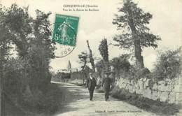 50 , COSQUEVILLE , Route De Barfleur , * 410 11 - Frankrijk