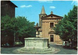 BETTONA (PG) M. 270 S.l.m. - Chiesa S. Crispoldo - Italia