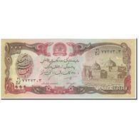 Billet, Afghanistan, 1000 Afghanis, KM:61c, SPL - Afghanistan