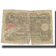 Billet, Allemagne, 1 Mark, 1920, 1920-03-01, KM:58, B - [ 3] 1918-1933 : República De Weimar