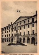 LECCO - Piazza Garibaldi - Palazzo Banca Popolare Di Lecco - F/G - N/V - Lecco