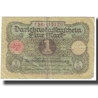 Billet, Allemagne, 1 Mark, 1920, 1920-03-01, KM:58, TB+ - [ 3] 1918-1933 : República De Weimar