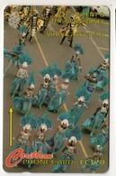 SAINT VINCENT Et GRENADINES REF MVCARDS STV-13DA CABLE & WIRELESS 1995 20$ 13CSVD VINCY CARNIVAL 1994 - San Vicente Y Las Granadinas