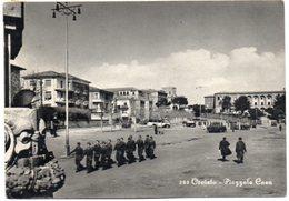 Orvieto - Piazzale Caen - Italia