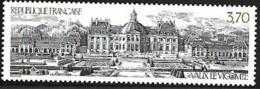 France - 1989 Yt 2587 Chateau De Vaux Le Vicomte - Frankrijk