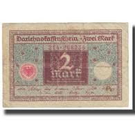 Billet, Allemagne, 2 Mark, 1920, KM:59, TB - [ 3] 1918-1933 : République De Weimar