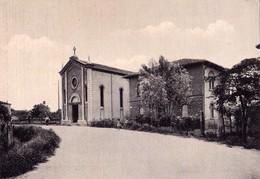 ARIANO FERRARESE (FE) - Chiesa E Canonica - F/G - N/V - Ferrara
