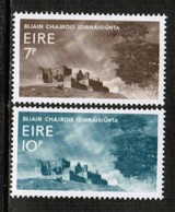 IRELAND  Scott # 236-7* VF MINT LH (Stamp Scan # 487) - 1949-... Republic Of Ireland