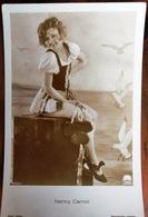 NANCY CARROLL - Actors