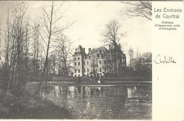 8VL-889: Les Environs De Courtrai  Château D'Hemsrode Près D'Anseghem   Nels, Série 41 N 89 - Kortrijk