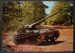 CP. 2555. Char AMX De 13 Tonnes - Equipment