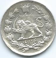 Iran - Mohammad Ali Qajar - AH1327 (1909) - 1000 Dinars - KM1015 - Iran