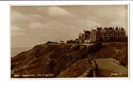 CPA - Carte Postale Royaume Uni - Folkestone- The Upper Leas VM2223 - Folkestone