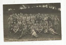Cp, Cate Photo K. Montag., Bitsch. Landauer Vorstadt N° 68, Militaria , MILITAIRES, Vierge - Personaggi