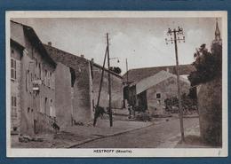 HESTROFF - Autres Communes