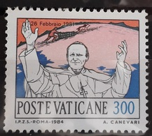Vatican 1984 Y&T N° 759 Neuf - Vatican