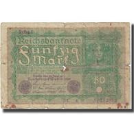 Billet, Allemagne, 50 Mark, 1919, 1919-06-24, KM:66, TB - [ 2] 1871-1918 : Duitse Rijk