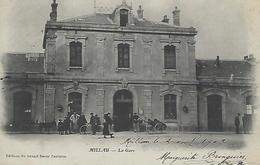 Millau-la Gare 1903 - Millau